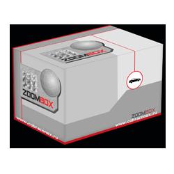 Cobra Connex Zoom Box